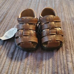 NWT Infant Sandals